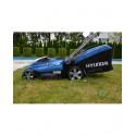 HYUNDAI Tondeuse électrique auto-tractée LM3601E