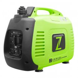 ZIPPER Groupe électrogène Inverter 2000W ZI-STE2000IV