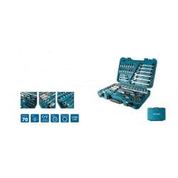 Hyundai kit d'outils universel K70