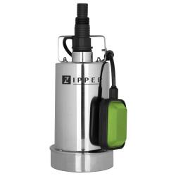 Zipper pompe d'evacuation eau ZI-CWP750N
