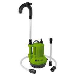 Zipper pompe a eau de pluie ZI-RTP350
