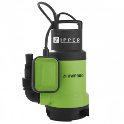 Zipper pompe vide eau chargée ZI-DWP900