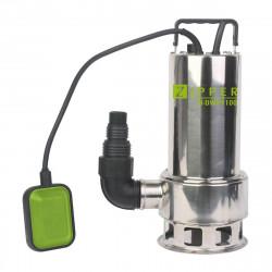 Zipper Pompe vide eau chargée ZI-DWP1100N
