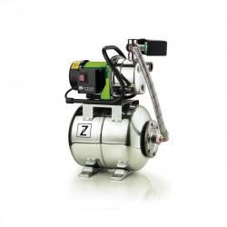 Zipper pompe de jardin ZI-HWW1200N