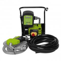 Zipper pompe à gazoil ZI-DOP600