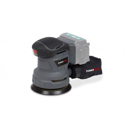 VARO PONCEUSE ROTATIVE 18V LI-ION POWEB4010 (sans batterie chargeur)
