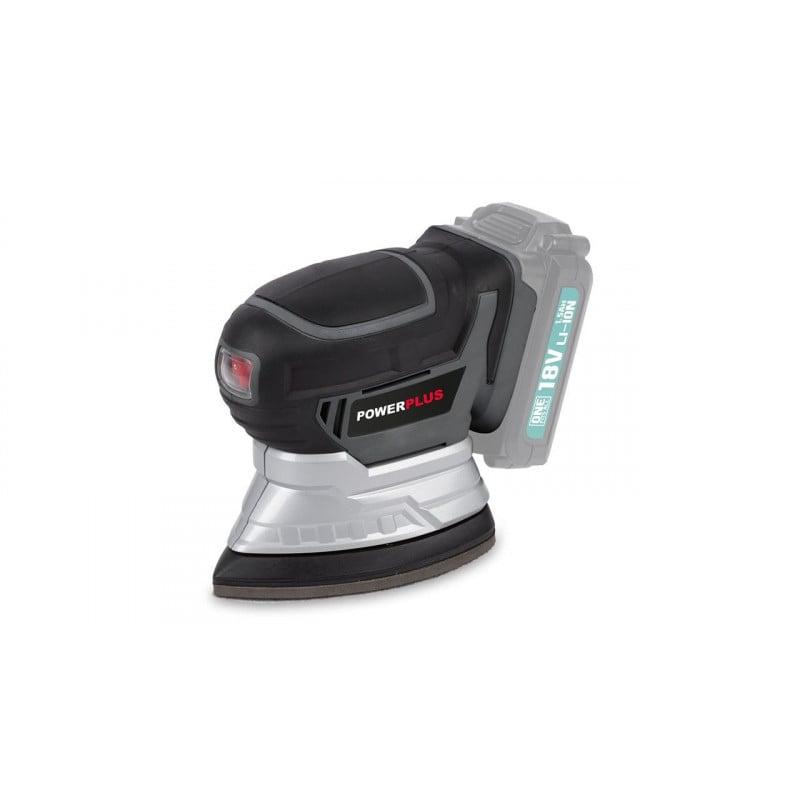 VARO PONCEUSE À MAIN 18V LI-ION POWEB4020 (sans batterie ni chargeur)