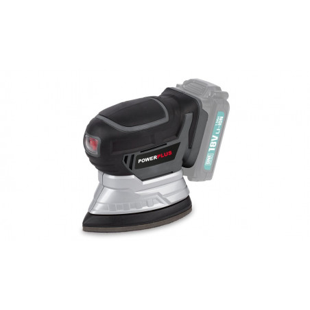 VARO PONCEUSE A MAIN 18V LI-ION POWEB4020 (sans batterie ni chargeur)