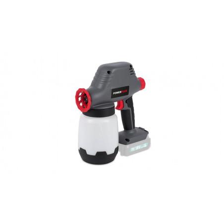 VARO PISTOLET PISTOLET PEINTURE 18V POWEB5510 (sans batterie chargeur)