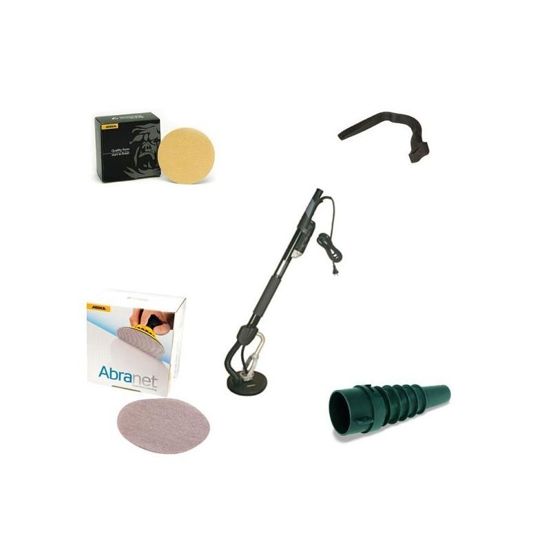 MIRKA MIRO 955 Pack Pro
