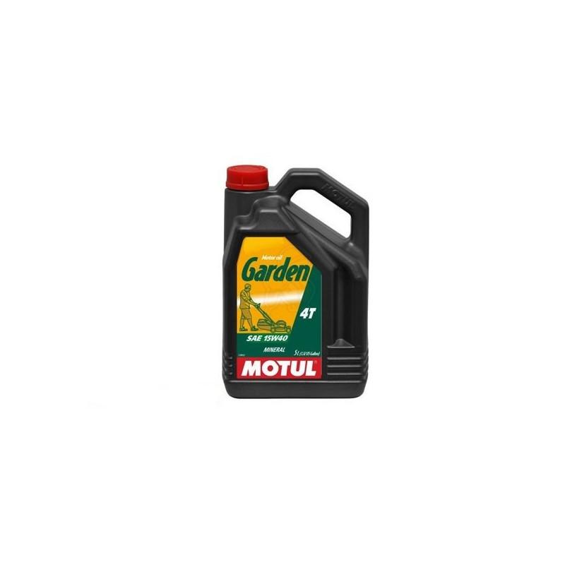 Hyundai huile 4 temps outil jardin 15W-40 2L MT-101311