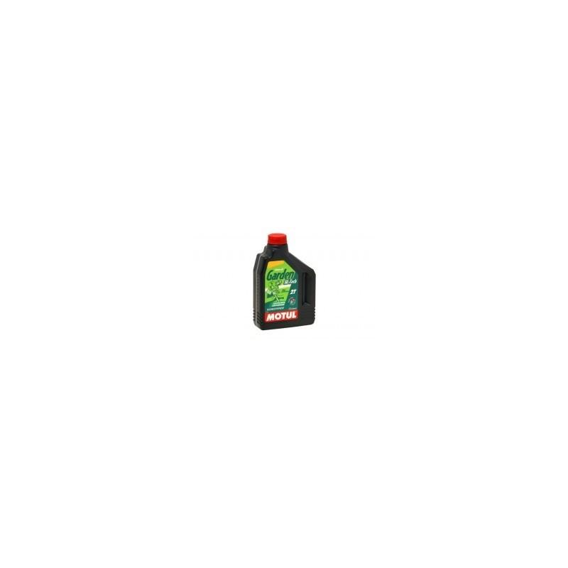 Hyundai huile 2 temps outil jardin 2L MT-100046