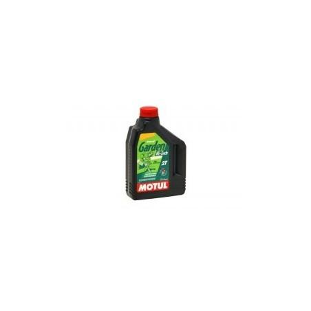 MOTUL huile 2 temps outil jardin 2L MT-100046