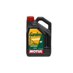 Hyundai huile 4 temps outil jardin 15W-40 5L MT-101312