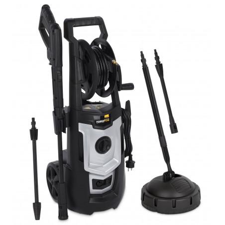 Powerplus nettoyeur haute pression 1800W 140 bar POWXG90410