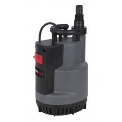 Powerplus pompe submersible 750W flotteur intégré POWEW67920