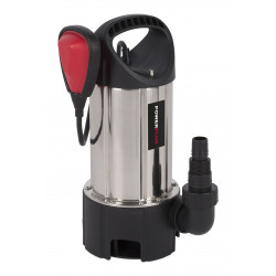 Powerplus pompe submersible 900W inox POWEW67915
