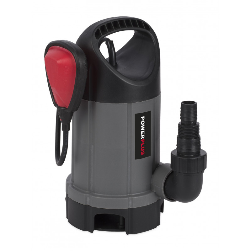 Powerplus pompe submersible 750w POWEW67906