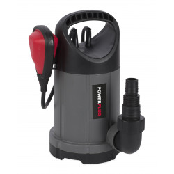 Powerplus pompe submersible 250W POWEW67902