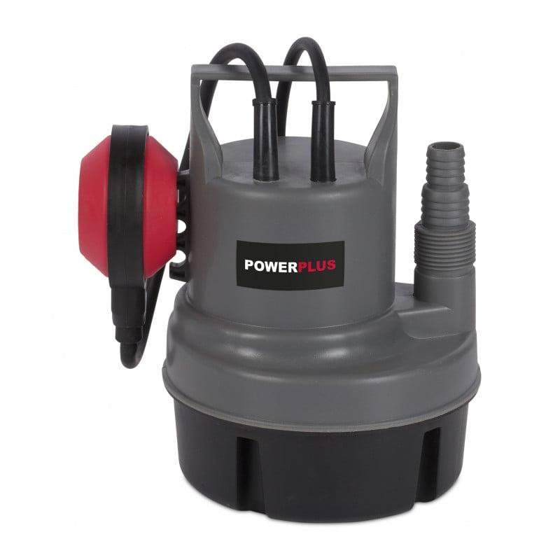 Powerplus pompe submersible 200W POWEW67900