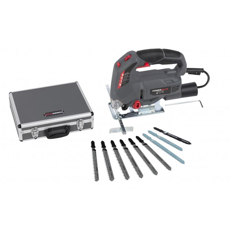 Powerplus Set Scie Sauteuse 710W POWESET3