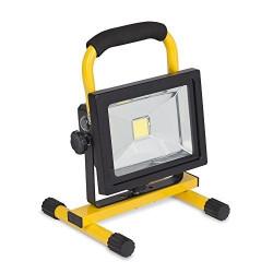 POWERPLUS Projecteur LED 20W POWLI236