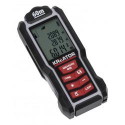 KREATOR Télémètre Laser KRT706215