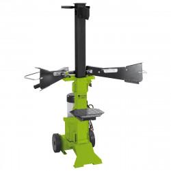 Zipper fendeur de bûches verticale ZI-HS7T