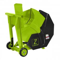 Zipper scie à buches ZI-WP700T