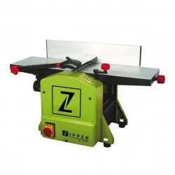 Zipper Dégauchisseuse-raboteuse ZI-HB204
