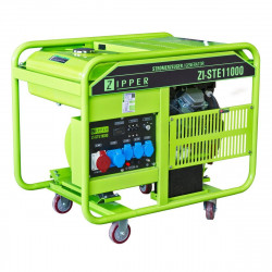 Zipper groupe électrogène ZI-STE11000