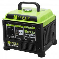 Zipper groupe électrogène ZI-STE1200IV