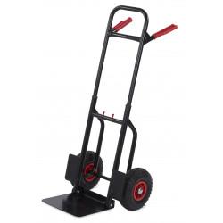 KREATOR Diable télescopique pliable 200kg KRT670303