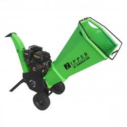 ZIPPER Broyeuse de végétaux thermique 4100W ZI-HAEK4100