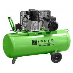 ZIPPER Compresseur air 200 litres ZI-COM200-10