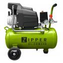 ZIPPER Compresseur air 24 litres ZI-COM24E