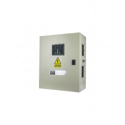 Boitier ATS1-160A TRIPHASE