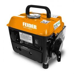 FEIDER Groupe Electrogène portable FG800 63cm3