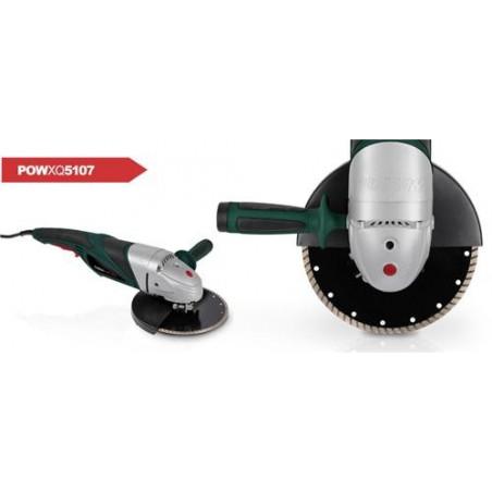 POWERPLUS Meuleuse 230 mm 2450 W - POWXQ5107