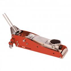 Holzmann cric double piston 1250kg RWH125 Alu