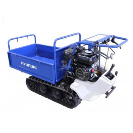 HYUNDAI Brouette à chenilles motorisée 6,5CV - HYMD330-8