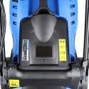 HYUNDAI Tondeuse sans fil 58V avec batterie HY‐LM3801‐58V