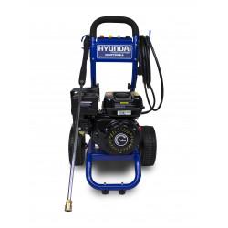 HYUNDAI Nettoyeur haute pression 212cc HNHPT206B-A2
