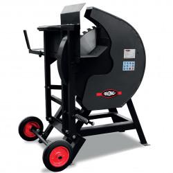 RACING Scie à bûches Electrique 2600W sur roues RAC2650SB