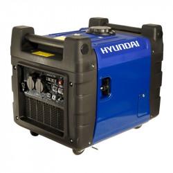 HYUNDAI Groupe Electrogène Inverter & Insonorisé 4000W - HY4000SEI