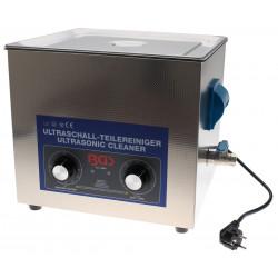 BGS TECHNIC Bac à ultrason 13 litres