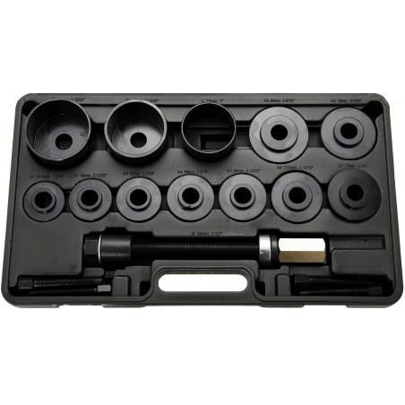 KRAFTMANN Jeu d'outils pour roulement de roue 67300