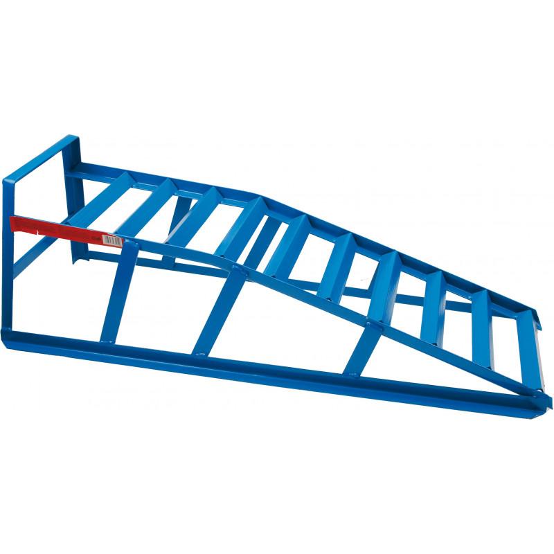BGS TECHNIC Rampe de levage - 1 pièce 3001