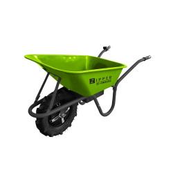 ZIPPER Brouette électrique ZI-EWB500