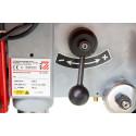 Holzmann Perceuse à colonne avec variateur et affichage digital 230V 550W SB162VN